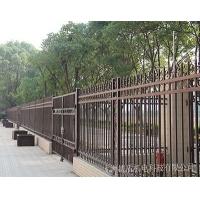 供应用于别墅小区工厂|学校市政机关锌钢护栏BD-2.2