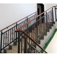楼梯扶手锌钢楼梯栏杆楼梯防护栏LT-2
