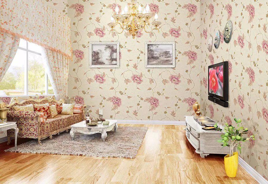 百丽美家无缝墙布,高端墙布,品牌墙布,刺绣墙布,郑州墙布产品