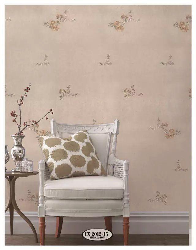 MARK无缝壁布,提花墙布,真丝壁布