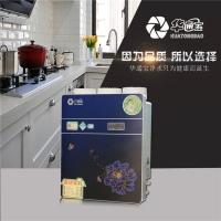 净水器保险免费送模式健康饮水选五级超滤机
