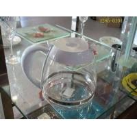 玻璃咖啡壶