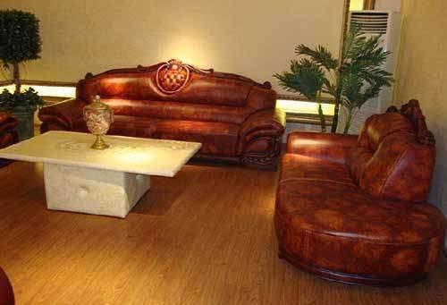 沙发-尊皇家私欧曼真皮沙发系列图片