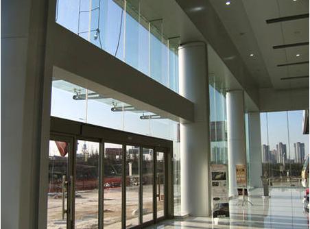 工程檐口电梯包边铝单板 包柱铝单板定做工厂