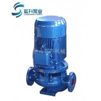 济南管道泵||济南管道增压泵