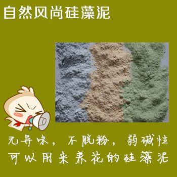 硅藻泥粉末 硅藻泥涂料