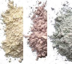 硅藻泥粗料