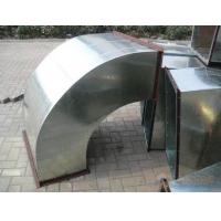 不锈钢厨房设备 油烟净化设备 不锈钢排烟设备供应