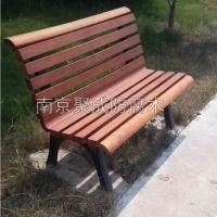 南京防腐木椅子-南京聚成防腐木