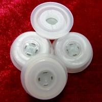 高质量铝箔拉链袋 透明塑料袋 风琴包装排气袋V3型