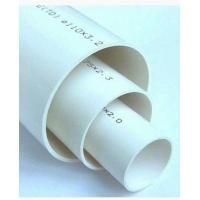 供应110国标U-PVC排水管