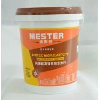 (彩钢瓦)专用丙烯酸补漏防水涂料生产厂家