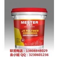 2016年大型建筑防水厂家JS聚合物水泥基防水涂料