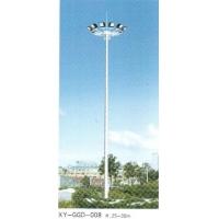 四川高杆灯、中杆灯、庭院灯生产厂家