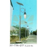 供应西藏地区太阳能庭院灯