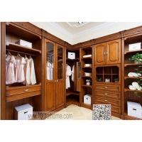 百年致家-实木衣柜