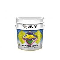 外墙乳胶漆 面不改色 持久亮丽 乐华丙烯酸外墙乳胶漆