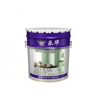 环保无甲醛 乳胶漆家用 乐华净味三合一内墙乳胶漆