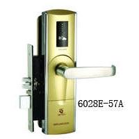 酒店智能IC卡门锁(EM射频感应式门锁)