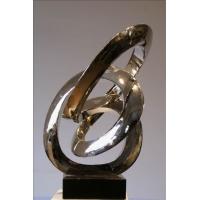 苍穹不锈钢雕塑摆件