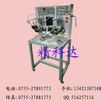双工位热压机 双工位脉冲机