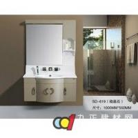 成都舒莎浴室柜供应简欧系列SD-656浴室柜