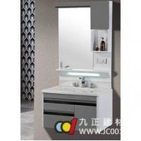 成都舒莎浴室柜供应玉石台面SD-645浴室柜