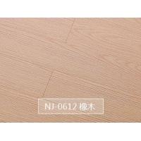 NJ-0612 橡木 多层实木加热地板