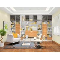 新实用主义书房家具