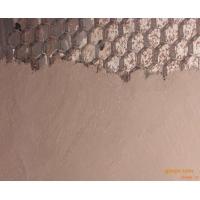 龟甲网耐磨陶瓷涂料刚玉质耐磨可塑料高强度耐磨浇注料