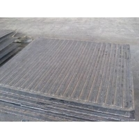 复合双金属堆焊耐磨板