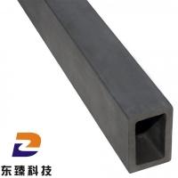 碳化硅管反应烧结碳化硅保护管碳化硅制品