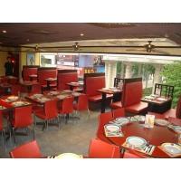 深圳餐厅家具