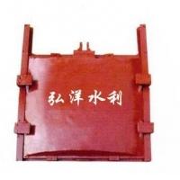 铸铁闸门 3米*3米铸铁闸门 弘洋水利