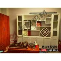 橱柜门型材 陶瓷橱柜 橱柜配件 浴室柜铝材 洗衣柜配件
