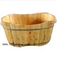 水木乡 香柏木婴儿桶  木桶浴缸