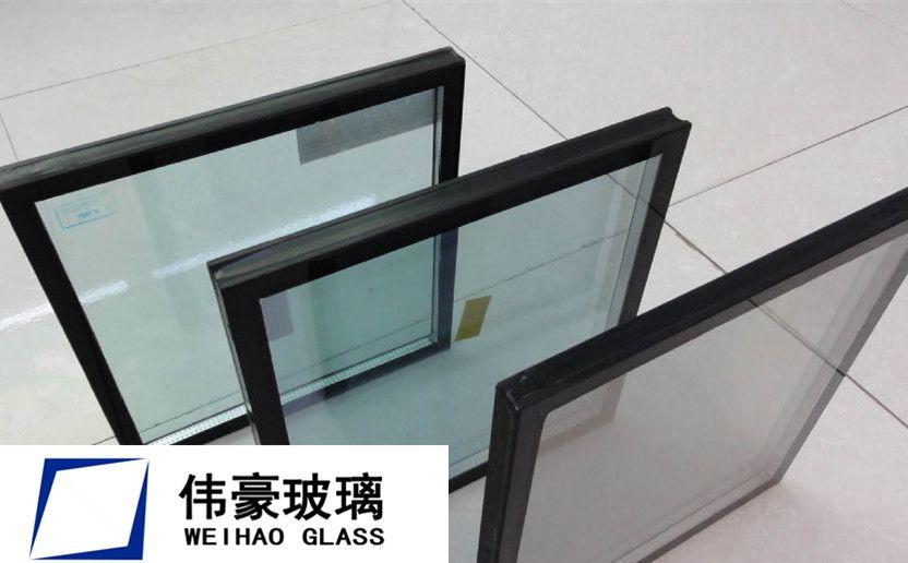 合肥LOW-E玻璃