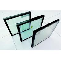 安徽合肥5+18a+5中空玻璃价格 建筑玻璃