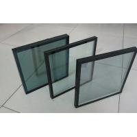 安徽合肥5+6a+5钢化中空玻璃价格钢化玻璃