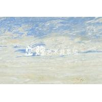 盛绘---【海阔天空】石纹背景墙