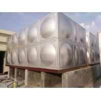 贵州玻璃钢水箱 水箱厂家价格