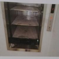JLC-20型连续式传菜机