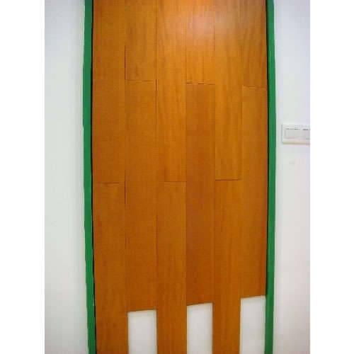 林牌狄氏黄胆木实木免漆地板