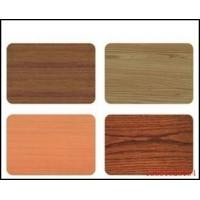 木紋板進口裝飾板新型裝飾材料綠活企口木紋板綠活披疊木紋板