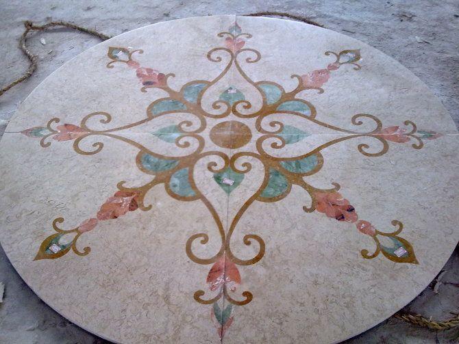 克拼花 地毯铺贴