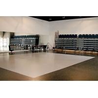 专业舞蹈塑胶运动地板舞台地胶