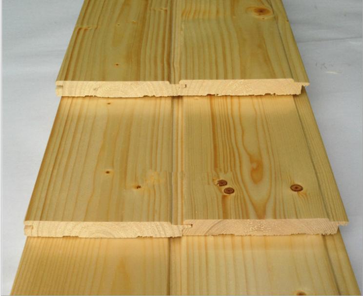 实木桑拿板吊顶、实木扣板效果图、桑拿板尺寸规格