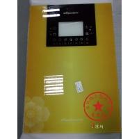 傲杰PTE电源包装盒 木盒彩绘有机玻璃喷绘实木门彩喷