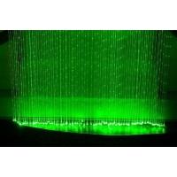合肥光纤灯--光纤照明水帘工程
