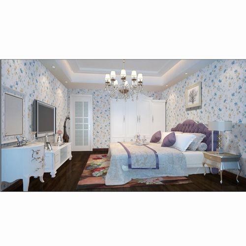 橄榄树墙纸-香墅